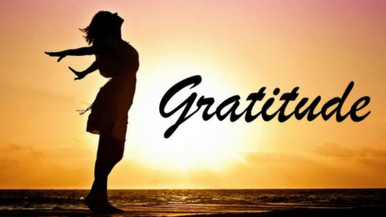 Single Mom Gratitude